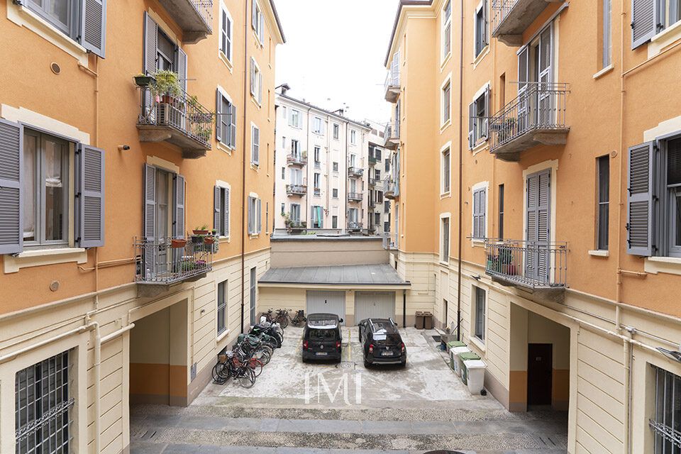 ADIACENZE CORSO BUENOS AIRES - IMI Immobiliare Milano